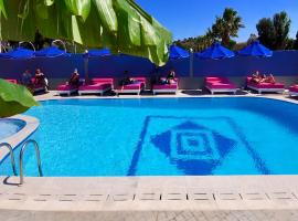 Hotel Photo: Kolymbia Bay Art - Adults Only