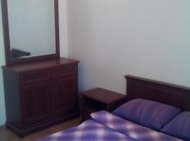 Gorod-Ok Apartment Kiev Ukraine