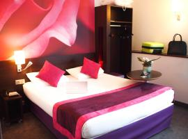 ibis Styles Angers Centre Gare Angers Francie