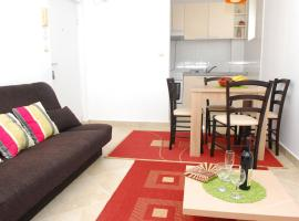 Hotel photo: Stiv Apartment 2