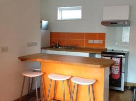 Galway City Self Catering - Salthill Galway Ireland