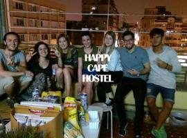 Hotel Photo: Happy Cape Hostel