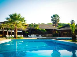 Hotel Photo: Canto da Floresta Ecoresort