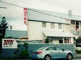 Hotel Photo: 747 Motel & Car Hire