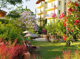 A picture of the hotel: Emel Pension