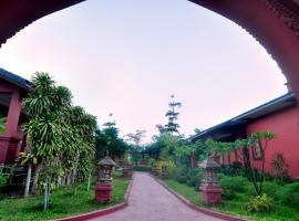 Hotel Photo: Gracious Bagan Hotel
