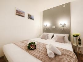 Hotel Photo: Studio apartment Silver