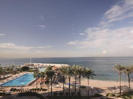 Hotel Photo: Mövenpick Hotel Beirut