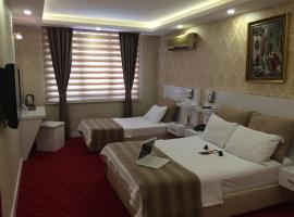A picture of the hotel: Cavusoglu Oteli