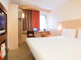 ibis Brighton City Centre Brighton & Hove United Kingdom