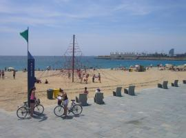 Olympic Village Beach Guesthouse Barcelona Spain