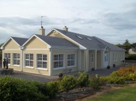 Hotel photo: Benbulben View B&B