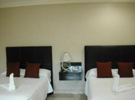 Hotel Photo: Hotel Gya Boutique