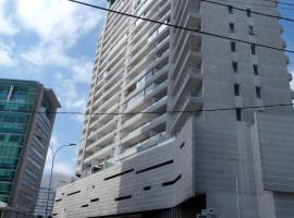 A picture of the hotel: AD Iquique