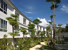 Hotel Photo: Amara Sanctuary Resort Sentosa