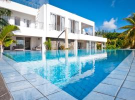Island's Edge Luxury Private Pool Villas Pereybere Mauritius
