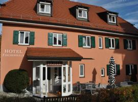 Hotel Photo: Hotel Fischerhaus
