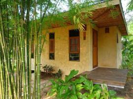 Hotel near Mae Hong Son airport : Gims Resort