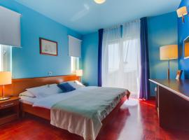 Hotel Photo: Hotel Manora