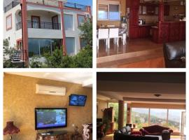 Holiday Home Lana Bar Montenegro