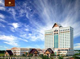 Hotel Photo: Don Chan Palace, Hotel & Convention