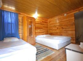 Acar Pension Olympos Turkey