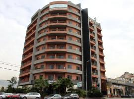 Hotel Photo: Garden City Residence Hotel Beirut