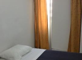 Hotel Photo: Home Stay Rose 308