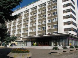 A picture of the hotel: Hotel Belarus