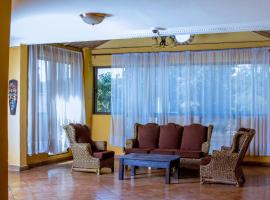A picture of the hotel: Chita Lodge Kafue