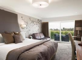 Hotel Photo: Ramada Park Hall Hotel and Spa Wolverhampton