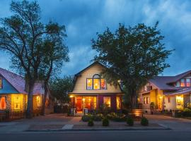 A picture of the hotel: Downtown Historic Bed & Breakfast