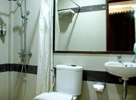 Hotel Photo: RedDoorz Plus @ Natuna