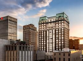 Hotel kuvat: Exchange Suites at Court Square