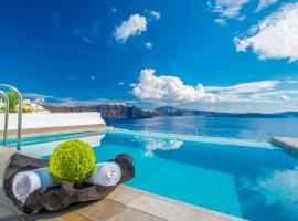 Hotel Photo: Santorini Secret Suites & Spa, a member of Small Luxury Hotels of the World