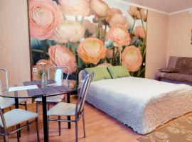 Hotel Photo: Apartment Elite House at Gogolya 63