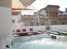 Hotel Photo: Hotel Boutique Doña Lola