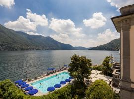Grand Hotel Imperiale Resort & SPA Moltrasio Italy