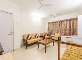 Hotel Photo: OYO Apartments Santacruz East Near US Consulate 3