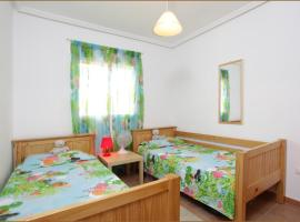 Hotel photo: Penthouse Apartment El Campello