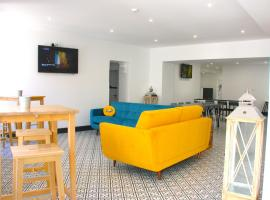 Hotel photo: Cascais Home Sweet Hostel