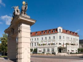 Hotel Am Jägertor Potsdam Germania