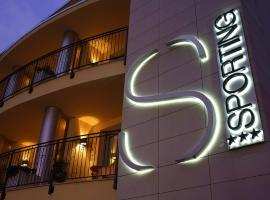 Hotel Photo: Hotel Sporting Brugherio