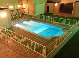 Hotel Photo: Madinah Romantic Resort