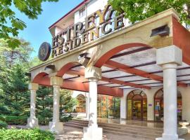 Estreya Residence Hotel and SPA St. St. Constantine and Helena Bulgaria