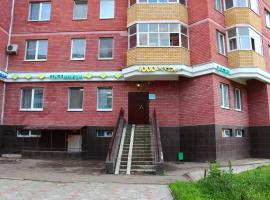 Hostel 1001 Nights on Chuikova Kazan Russia