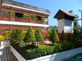 Hotel Photo: Baiyoke Chalet Hotel