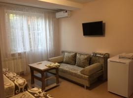 Guest House Tango Anapa Russia