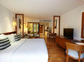 Woodlands Suites Serviced Residences Pattaya North Tailàndia