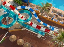 Leonardo Club Tiberias - All Inclusive Tiberias Israel